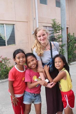 In den Straßen von Cebu City oder: meine ersten Eindrücke am anderen Ende der Welt