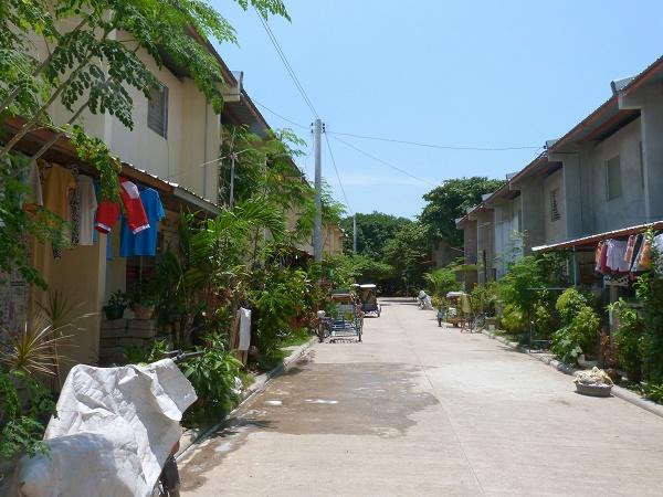 san-pio-village