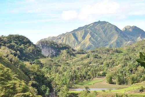 Igcabugao: Wandern, Klettern und Relaxen: Auf den Philippinen muss man nicht nur am Strand rumliegen!