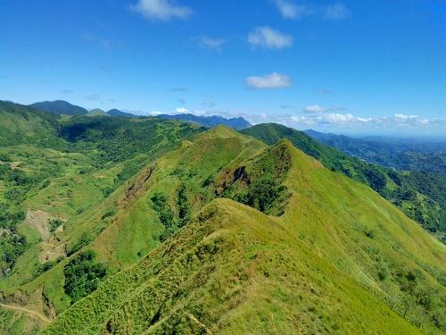 Das Wandern ist des Pinoys Lust! – Wandern und Bergsteigen auf den Inselbergen