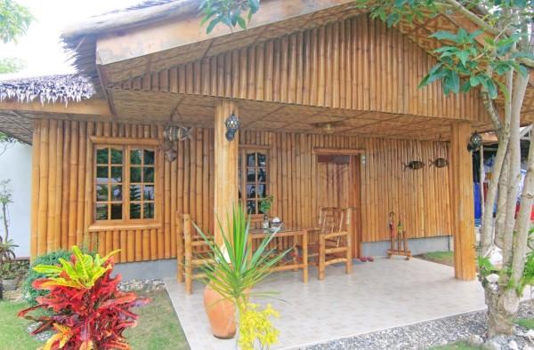 """Das exotische """"Garden House"""" der J&R Residence"""