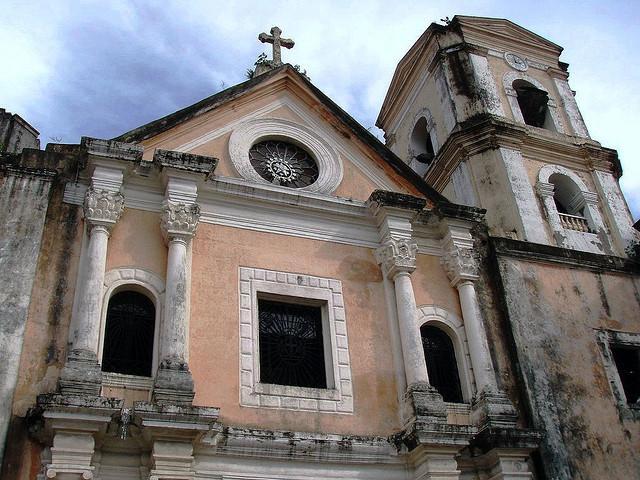 San-Agustin-Barockkirche in Intramuros, Manila