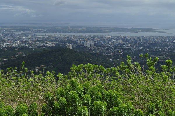 Tops Lookout Cebu City