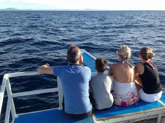 Philippinenurlaub mit Kindern