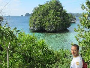 Philippinen Urlaub buchen mit John Rüth