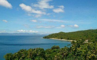 Romblon Island – Auf Tauchstation in den 7. Marmor-Himmel