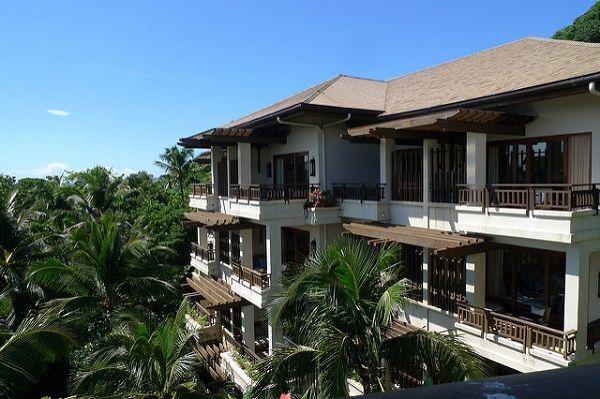Shangri La Boracay Island