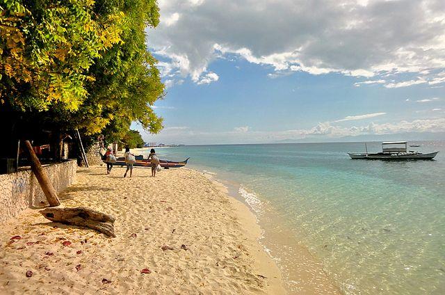 Moalboal – Schnorchel- & Tauchparadies an der Westküste von Cebu Island