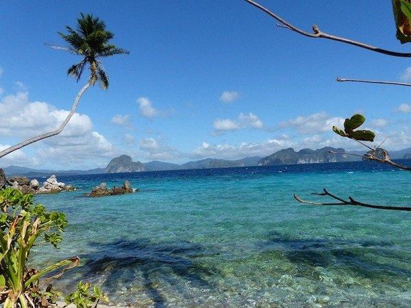 Palawan-Reise günstig buchen mit El Nido