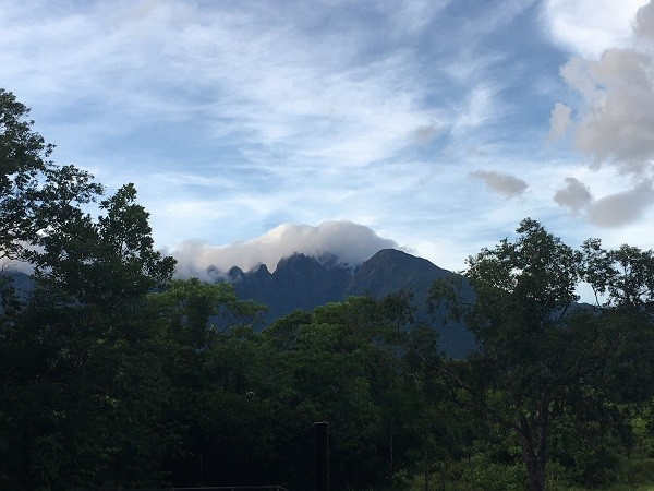 Mt. Guiting Guiting Sibuyan Island