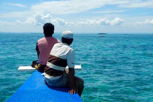 Island Hopping Abenteuer Philippinen