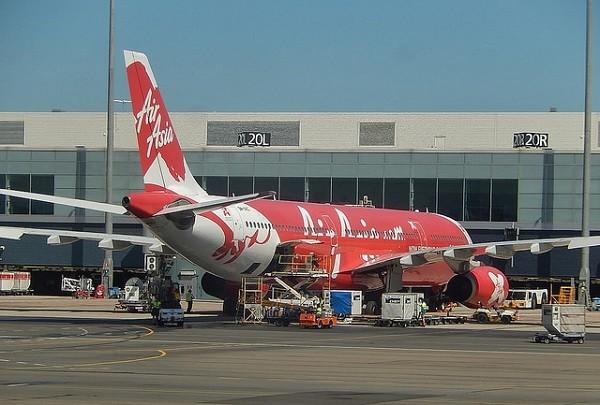 AirAsia Fluglinie