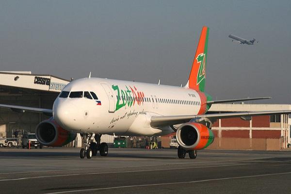 Zest Air Philippines