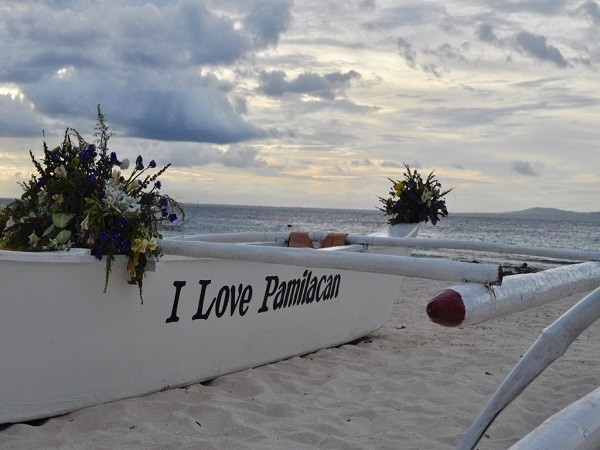 Schnorcheln Pamilacan, Bohol Island