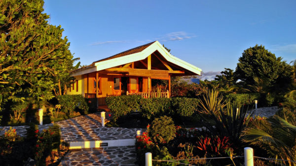 Kawayan Holiday Resort, Siquijor, Philippinen