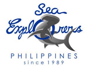 Sea Explorers, Visayas, Philippinen