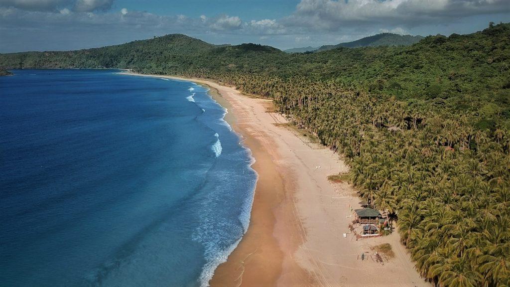 Napcan Beach, El Nido, Palawan