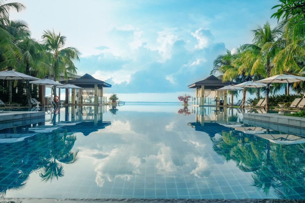 Crimson Resort, Mactan Island, Cebu