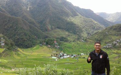 Philippinische Kordilleren: 5-tägiger Road Trip durch den bezaubernden Norden Luzons
