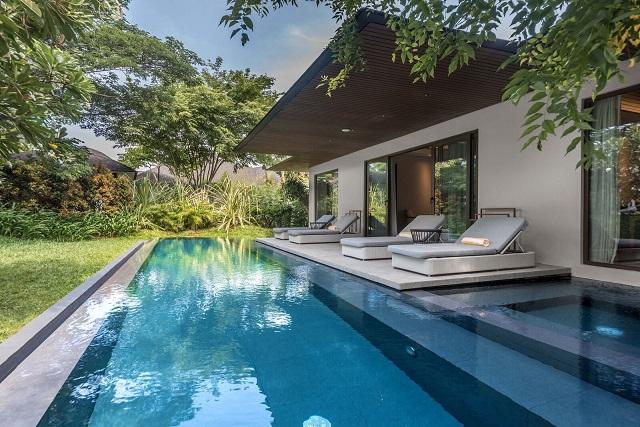 Amorita Resort, Panglao Island in Bohol