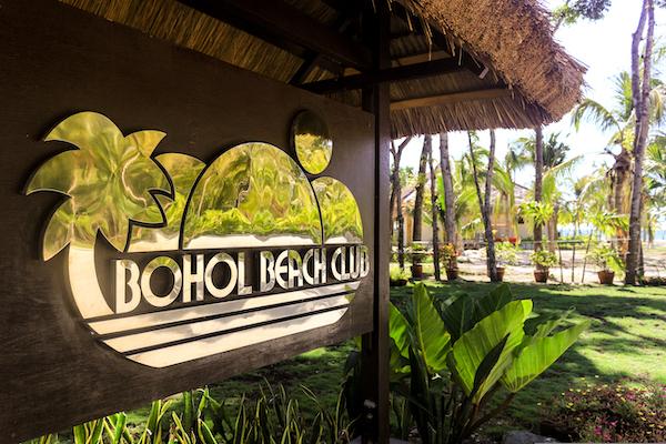 Bohol Beach Club – Kultresort am Dumaluan Beach