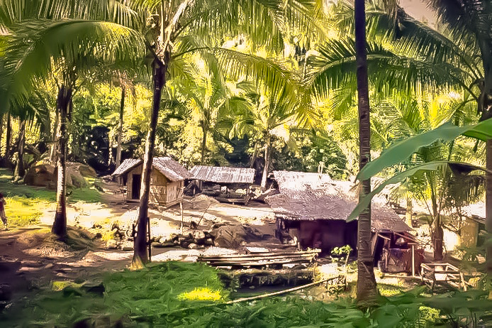 Leyte – Abenteuer Insel abseits des Tourismus