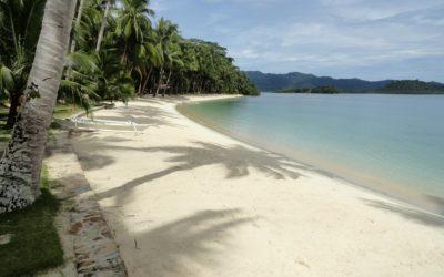Palawan: Reisetipps für Port Barton