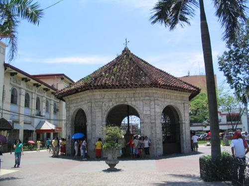 Magellan´s Cross Cebu City